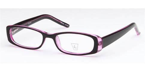 4U US631 - Black Purple