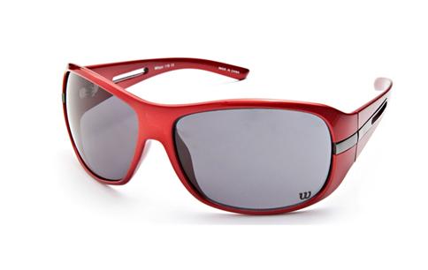 Wilson Sports W1018 - Red