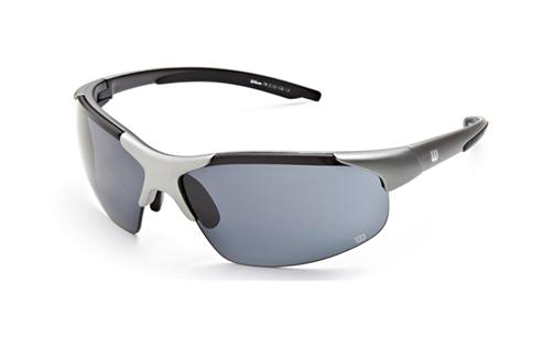 Wilson Sports W1014 - Grey Silver