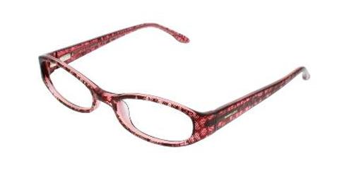 BCBGMaxazria Cecile - Raspberry Lace