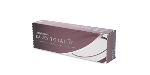 Alcon - Dailies Total 1 30 Pack