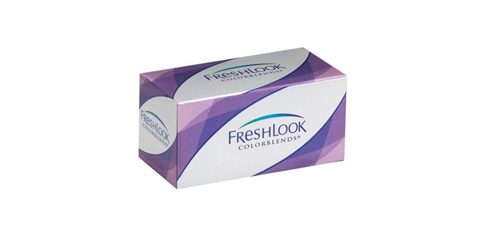 Alcon - Freshlook Color Blends 6 Pack