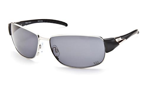 Wilson Sports W1026 - Silver Black