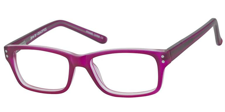 Jelly Bean - JB164 - Matte Purple