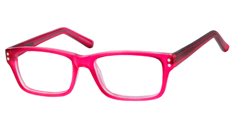 Jelly Bean JB164 - Matte Pink