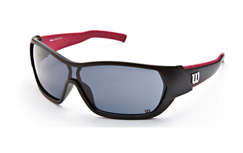 Wilson Sports W1013 - Black Red