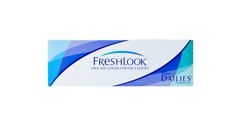 Alcon - Freshlook One Day Colors 10 Pack