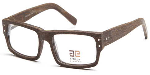 Artistik ART3021 - Brown Wood